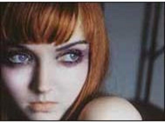 Ona Kate Moss'un vârisi diyorlar